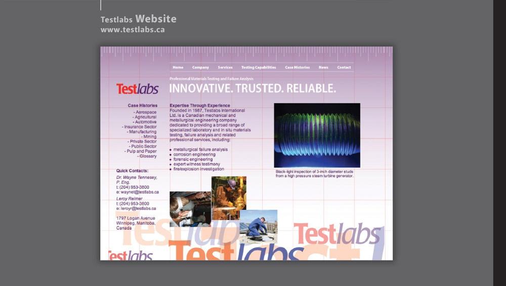 portfolio-testlabs